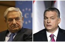 Brit sajtó: egy pofon Sorosnak, egy pofon Orbánnak