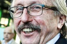Bayer Zsolt: Niedermüller pont ott kötött ki, ahová való