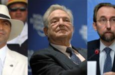 Egy arab herceg oktat minket demokráciára