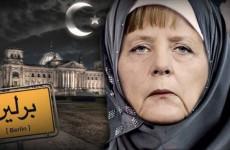 Merkel imámokat képezne