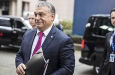 Orbán megvalósította Trump álmát