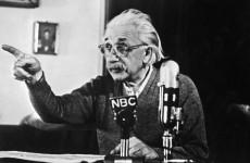 Nyilvánosak lettek Einstein rasszista és idegengyűlölő nézetei