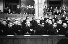 Imrédy Béla személyi titkára és a társai – nyilasok, detektívek és újságírók a nácik ügynökei között
