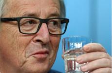 Juncker és a gin-kód