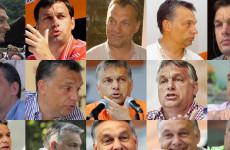 Orbán útja a világpolitika felé