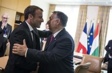 """""""Macron vesztésre van ítélve Orbánnal szemben"""""""