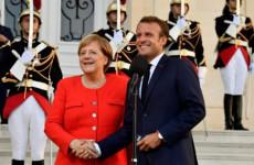 Merkel és a tények