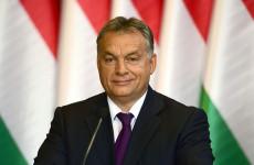 Orbán már megint briliáns