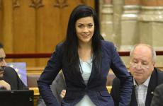 Demeter Márta a magyar politika nagyon sötét lova