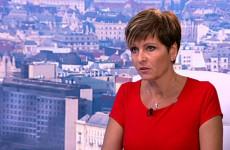 Kálmán Olga ismét pofozza az Orbán-kormányt