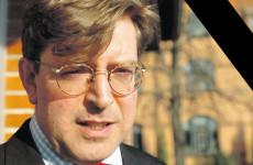 Udo Ulfkotte: Határtalan bűnözés