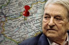 Karácsonykor durva támadás érte Magyarországot