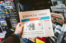 A Fidesz szavazóit becsmérelte a Financial Times
