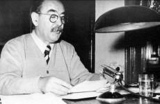 Nagy Imre, a tudós