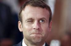 Piperkőc Macron, a gazdagok elnöke kiverte a biztosítékot