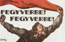 Fenyegetőzés bolsevik módra