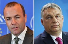 Orbán kontra Weber: vége az illúziók korának!