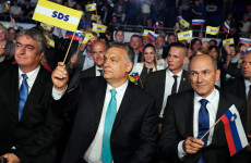 Hatalmas támogatás Orbánnak