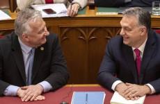 Így mosta fel a padlót az ellenzékkel Orbán Viktor