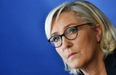 Marine Le Pen üzent Orbánnak