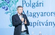 Földi László: Eljöhet az idő, amikor Kelet-Közép Európa lezárja határait