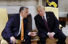 Orbán zseniális húzása!