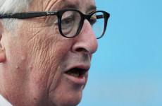 Juncker közveszélyessé vált