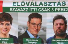 A DK szerint (elő)választási csalás történt