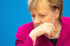 Aggodalom Merkelért