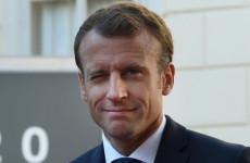 Macron azt kapta, amit megérdemel: kifütyülték