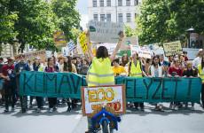 A klímahiszti margójára