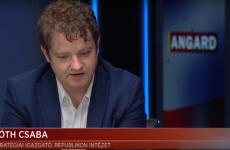 Tóth Csaba politikai bombát robbantott