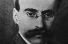 Szabó Ervin és a vörösterror