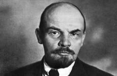 Ki lesz Lenin?