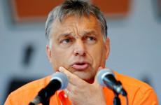 Orbán kezdhet félni?