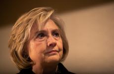 Ezt még biztos nem tudta Hillaty Clintonról