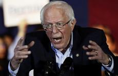 Sanders valóban egy olyan kommunista, aki diplomás - VIDEÓ!