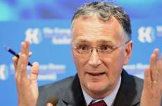 Szégyenében lemondott az Európai Unió főkutatója