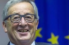 Juncker előkerült, belerúgott Orbánba