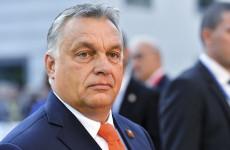 Bayer Zsolt így gratulált Orbán Viktornak!