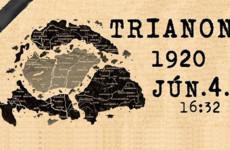 A Trianoni gyalázat 100 éve