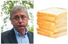 Ezúttal a kenyér áráról hazudik Gyurcsány pártja