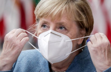 Merkel drámai üzenetet küldött