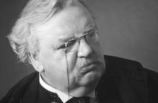 Indul a Chesterton reneszánsz!