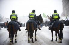 Megállíthatatlan a bűnözéshullám Svédországban