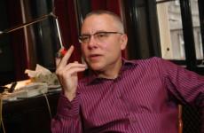 """Befutott a """"cseh Soros"""" pénze a telexes kasszába"""