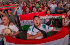 Magyar szurkolók az UEFA-nak: Szánalmasak vagytok