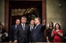 Megerősítették a cseh sajtóban keringő hírt Orbán Viktorról