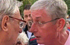 """""""Fogja be a száját!"""" – Gyurcsánynál elszakadt a cérna + videó"""