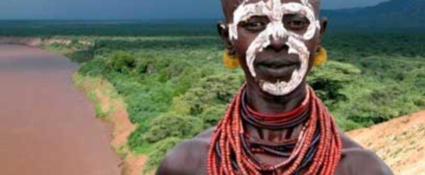 A lét peremén: Etiópia